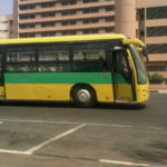 Subsidy-Bus