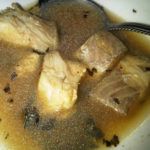 Fish-Peppersoup