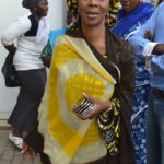Toyin Saraki