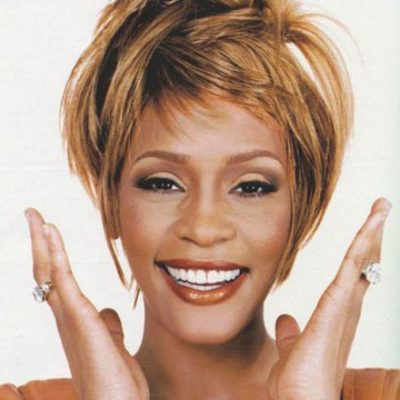 Death To Whitney Houston … And Her Tribute From The Grammys