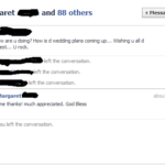 How Not To Send Facebook Messages