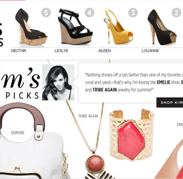Who Has Shopped At ShoeDazzle???