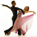 Igwe & I Are Going Ballroom Dancing!