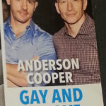 Anderson Cooper: Gay AND In Love