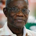 John Atta Mills