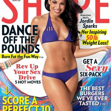 Jordin Sparks Sheds 50 lbs. You Like?