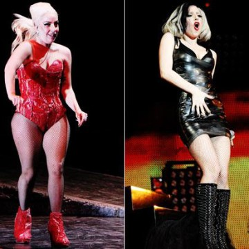 But Is Lady Gaga Actually Fat?