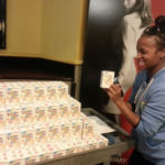 My Weekend Recount: Lincoln, A Live Basketball Game, Apostle Anselm Madubuko … And Dipping Dots!