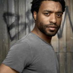 Chiwetel, a Nigerian (kind of) who is not the person I'm blogging about today, but who looks good on my blog