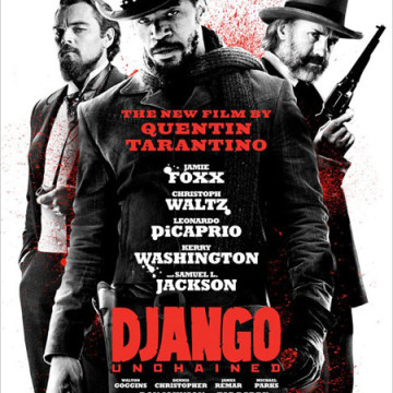 Sooo … Igwe & I Saw Django (the 'D' is silent)
