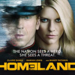 Homeland - great television!