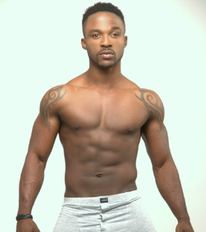 "Does Iyanya ""Look"" Like A Player?"