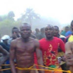 Alleged Gay Men In Imo State