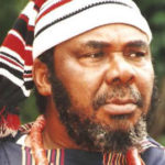 My Pete Edochie