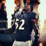 Ray Lewis, my secret baby daddy