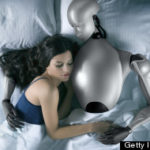 Who wants a robot lover?