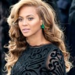 Beyonce at Obama&#039;s Inauguration