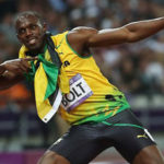 Usain Bolt To Earn £10,000 Per Second?