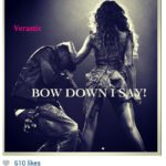 Genevieve Nnaji Gets Tickets To Beyonce&#8217;s Concert &#8230; And A Fight Breaks Out