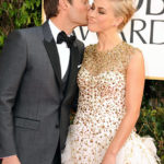 Ryan Seacrest and girlfriend, Julianne Hough