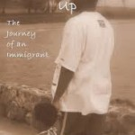 Book Review: The Only Way Is Up by Folake Taylor