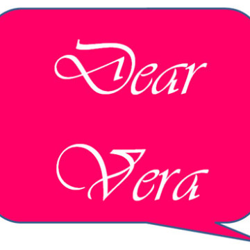 Dear Vera, I Imagine My Ex When I'm Having Sex With My Husband