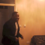 Hilarious! Nigerian Man Gets Pranked By His Son