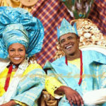 The Nigerian Obamas
