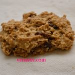 iCook: Oatmeal Raisin Cookies