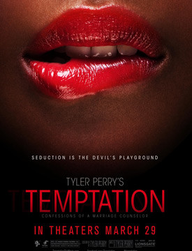 My Entire Thoughts On Tyler Perry's Temptation