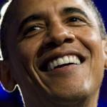 Obama Is Still MY President. The World Is Happy Again