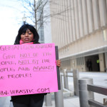 PICTURES: OccupyNigeria In Washington D.C. … And I Was There!