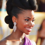 Hairspiration: Teyonah Parris