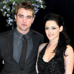 Kristen Stewart Cheated On Rob Pattinson (gasp!) But That's Not What This Post Is About