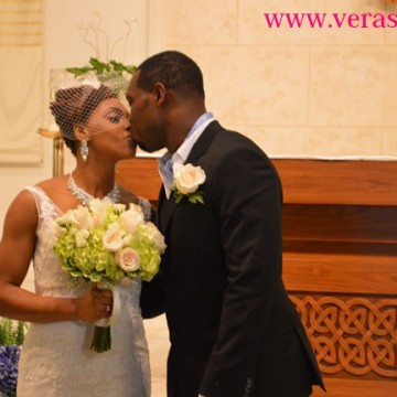 My Weekend Recount: Arinze's Wedding Was Craaazzzzzyyyyy!