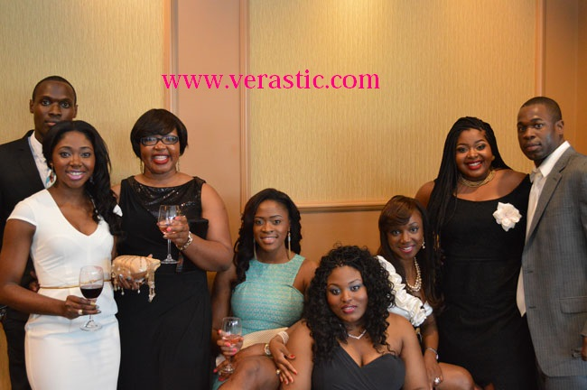 The Real Housewives Of Adazi Nnukwu - Season One