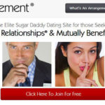 Looking For A Sugar Daddy (Or A Sugar Baby)?