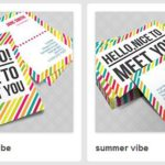 Business Cards And More From Instant Print