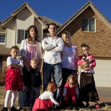 Polygamous Marriages In America