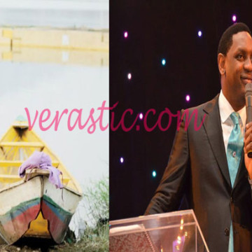 My Entire Thoughts On Ese Walter And Pastor Biodun Fatoyinbo (And Their Alleged Affair)