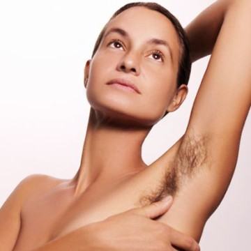 Ladies, Please Shave Your Pits