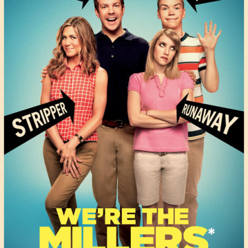 We're The Millers: Go Watch It