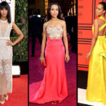Best Dressed Woman Of 2013: Kerry Washington