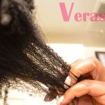 It's Vera vs Her Natural Hair – Part 1