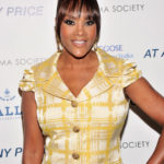 Vivica A. Fox Wants Only Men Between 30 & 35?