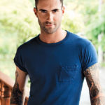 People Magazine's Sexiest Man Alive: Adam Levine Image source: people.com
