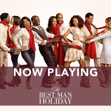 The Best Man Holiday Movie Is The Best, Man!
