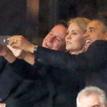 Safe To Say, No One Takes A Selfie Like Obama