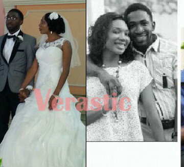 Nigerian Twin Sisters Marry Twin Brothers