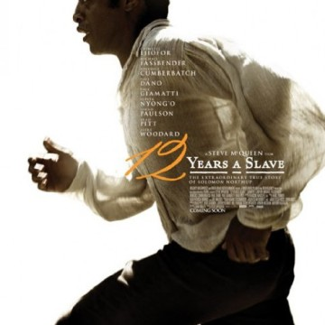 12 Years A Slave: Absolutely Devastating